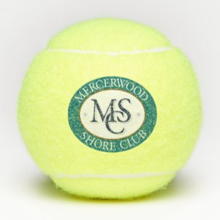 MSC Tennis Ball - Penn