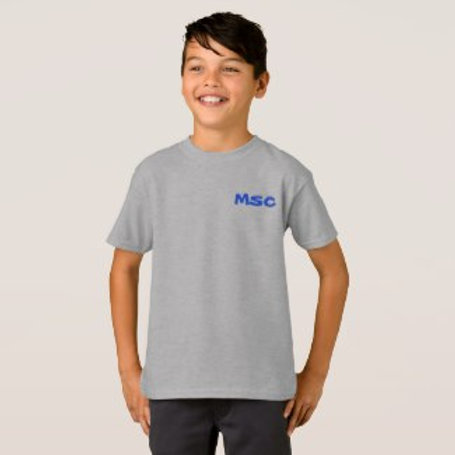 Kids MSC T-Shirt