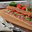 Our Famous Italian Grinder