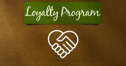 Loyalty/Gift Cards