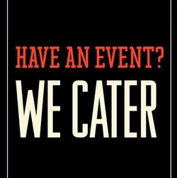 Catering for all!