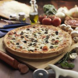 Mancino's Pride Specialty Pizza