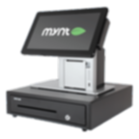 MYNT POS Station