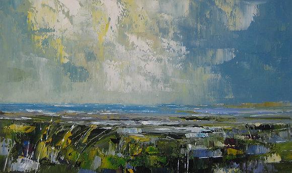 Debbie Scott - Across The Marsh II