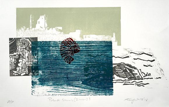 Tony White - Purbeck Stones (Icons-I)