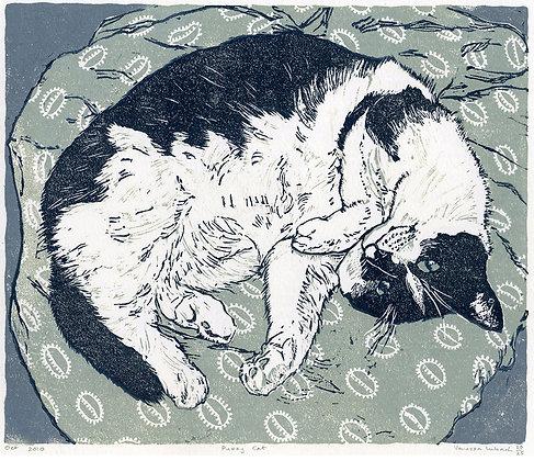 Pussy Cat I - Vanessa Lubach