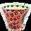 Thumbnail: Pru Green Pottery - Large Bright Colourful Ceramic Mug