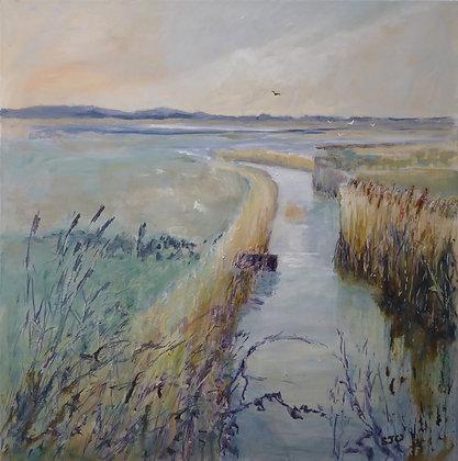 Sue Walker - Flow