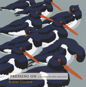 Robert Gillmor - Pressing On