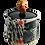 Thumbnail: Simon Sharp - Lidded Jar Handmade Studio Pottery