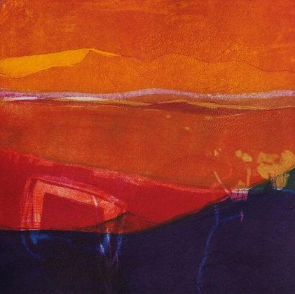 Louise Davies - Summer Heat