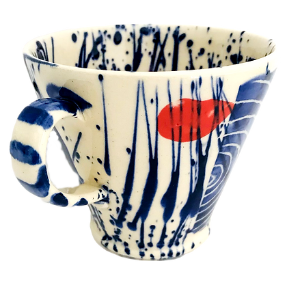 Simon Sharp - Mug - Contemporary Ceramics - Pottery