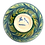 Thumbnail: Pru Green -  Medium 19 cm Tulip Bowl