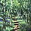 Thumbnail: Geri Jones - Woodland Path