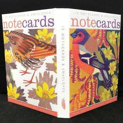 Matt Underwood - Notecards and Envelopes by Art Angels Publishing