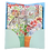 Thumbnail: Emily Sutton 2021 Calendar - Allotment Calendar - In Stock