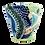 Thumbnail: Pru Green Ceramics - Mug - Bright and Colourful