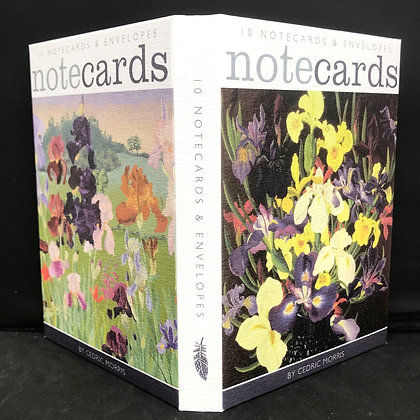 Cedric Morris - Notecards and Envelopes by Art Angels Publishing