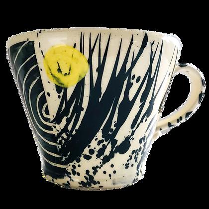 Simon Sharp Contemporary Studio Pottery  - Large Mug