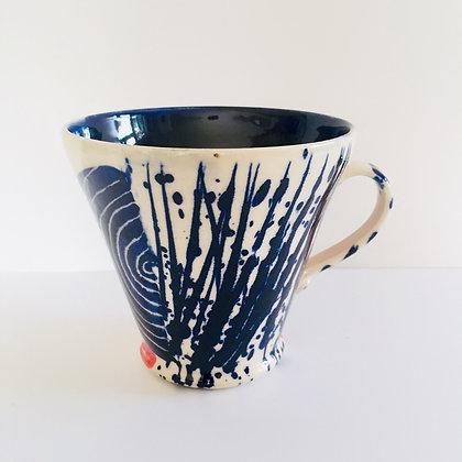 Simon Sharp - Mug