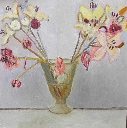 Provisoire - Fiona Scheibl