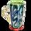 Thumbnail: Pru Green - Espresso Cups - Colourful Handmade Ceramics