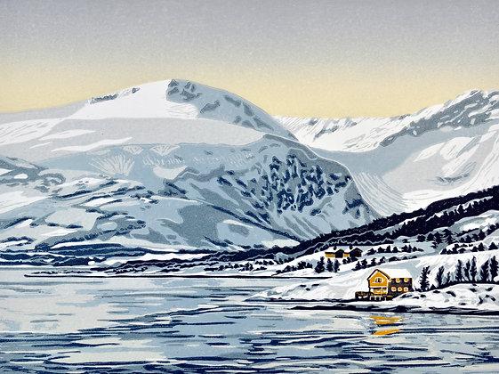 Nina Sage - The Boathouse