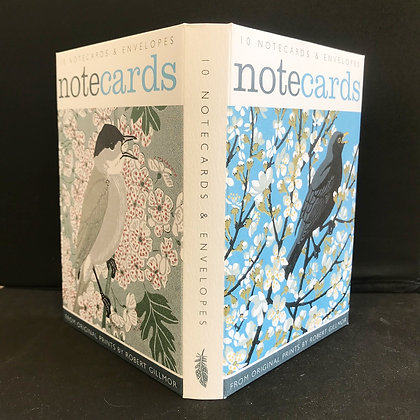 Robert Gillmor - Notecards and Envelopes set by Art Angels