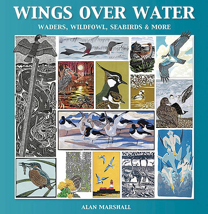 Wings Over Water - Alan Marshall