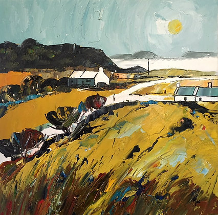 Macaulay Drummond - Isles Farm