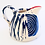 Thumbnail: Simon Sharp Pottery - Abstract Bold Small Can Jug
