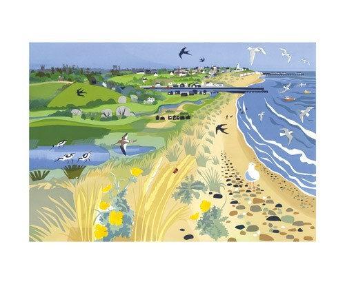 Carry Akroyd - Southwold - Suffolk Coast