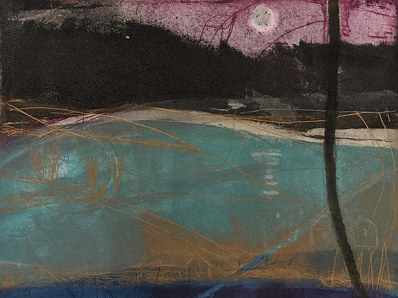 Louise Davies - Midnight