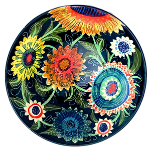 Pru Green-Large-Floral-Bowl-Church Street Gallery-Art-Gallery-Gifts-.png