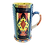 Thumbnail: Pru Green Espresso Coffee Cup - Handmade Studio Ceramics