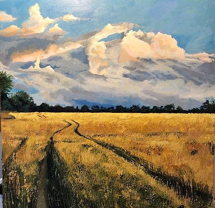 Geri Jones - The Way Ahead