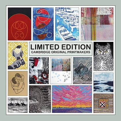 Cambridge Original Printmakers - Limited Edition