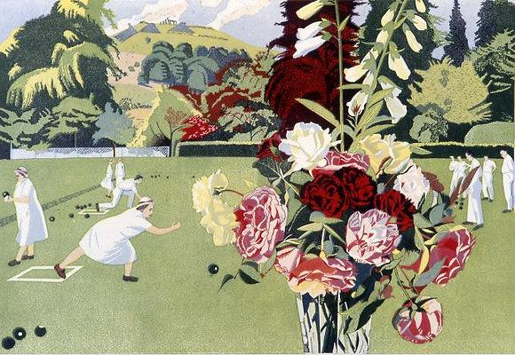 Ivy Smith - Plas Newydd June