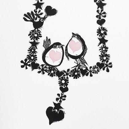 Alison Read - Cupids Swing