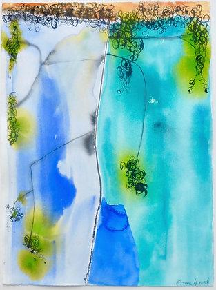Anne Lynch - Tender Light