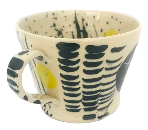 Simon Sharp - Mug - Contemporary Ceramics