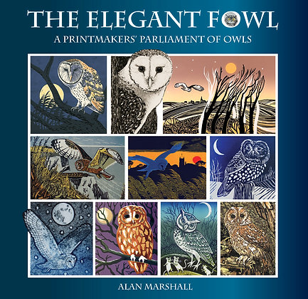 The Elegant Fowl