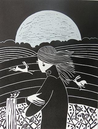 Marcella Cooper - Moonstruck