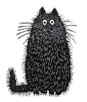 Alison Read - I Can't Hear Me Miaow