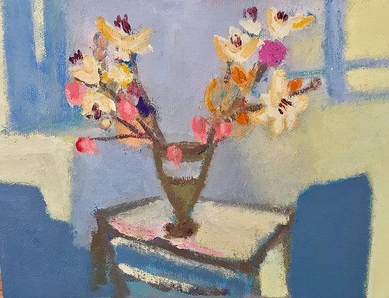 Hold Greys II - Fiona Scheibl