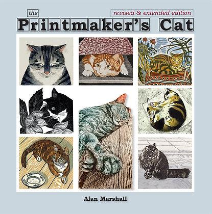 The Printmakers Cat