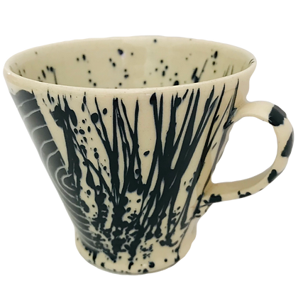 Simon Sharp - Mug - Contemporary Ceramics - Pottery