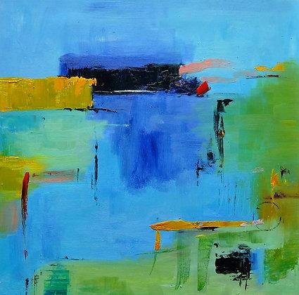 Mark Heaton - Reflections II