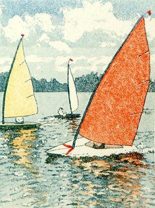 Jan Dingle - Free Board