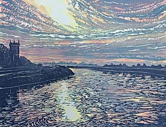 3.LouiseStebbing-Sunrise-linocut.jpeg